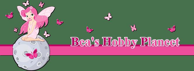 BeasHobbyPlaneet Logo