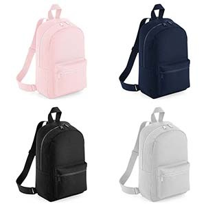 BG153 Mini essential fashion backpack