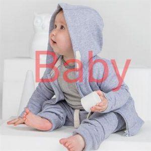 Baby Kleding Vóór maandag besteld, worden woensdag geleverd