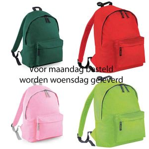B125J Junior Fashion Backpack