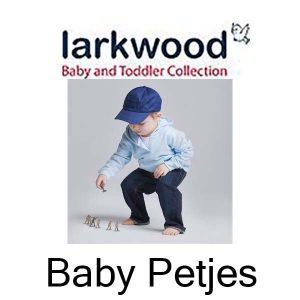 Baby Petjes Vóór maandag besteld, worden woensdag geleverd