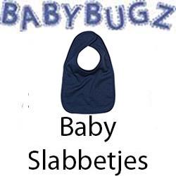 Baby Slabbetjes Vóór maandag besteld, worden woensdag geleverd