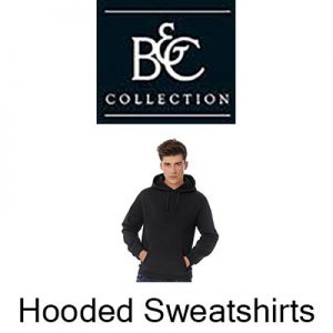 BA405 Hooded Sweatshirts Vóór maandag besteld, worden woensdag geleverd