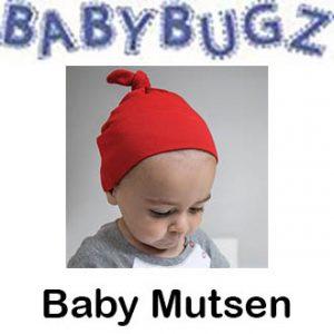 Baby Mutsen Vóór maandag besteld, worden woensdag geleverd