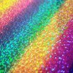 Regenboog streep