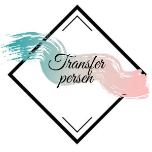Transfer persen