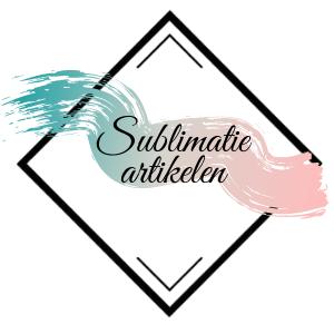 Sublimatie artikelen