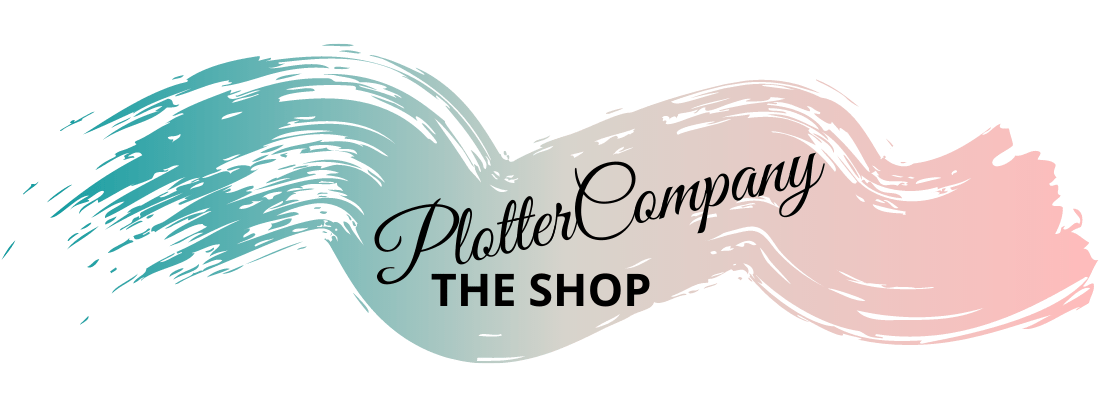 PlotterCompany THE SHOP logo
