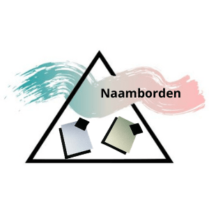 Naamborden