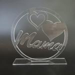 Mama Plexiglas